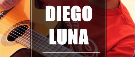 Diego Luna en Oliverio