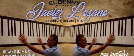 Javier Lozano en El Benny