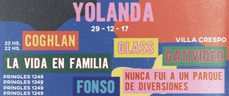 Celebración Yolanda