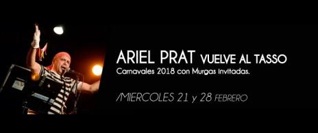 Ariel Prat
