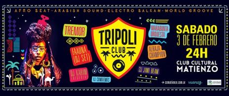 Trípoli Club