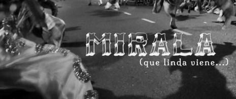 Metacine - MIRALA (que linda viene...)