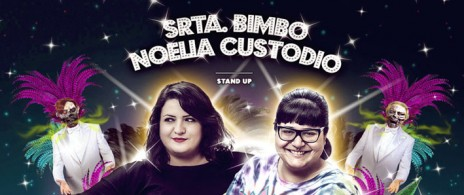 Srta. Bimbo Y Noelia Custodio en Ramos