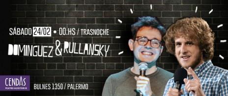Dominguez y Rullansky
