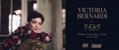 Victoria Bernardi