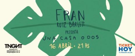 Fran Ruiz Barlett