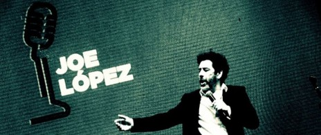 Joe Lopez en Ramos