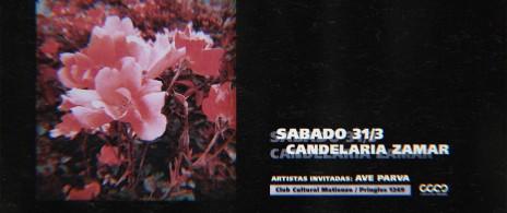 Cadelaria Zamar