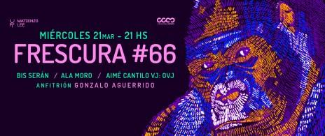 Frescura #66