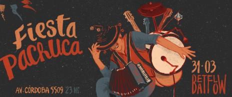 Fiesta Pachuca!