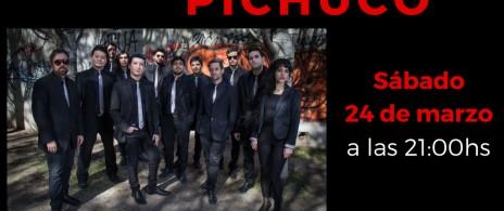 Orquesta Típica Pichuco en Oliverio