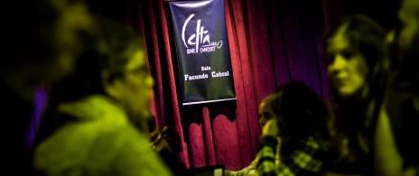 Ciclo a la luz de la guitarra - EMILIANO FARYNA QUINTETO