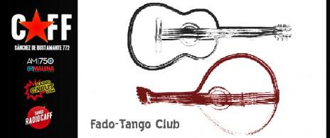 Fado-Tango Club 10 Años: Karina Beorlegui y Los Primos Gabino