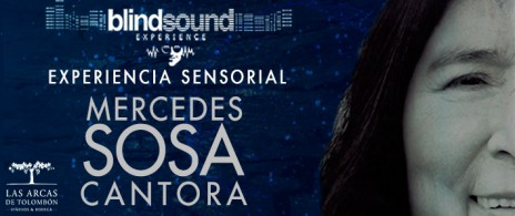 Mercedes Sosa Cantora en Sonido Surround