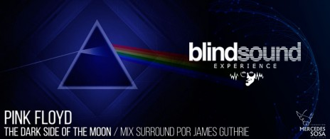 PINK FLOYD - BLIND SOUND EXPERIENCE