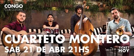 Cuarteto Montero