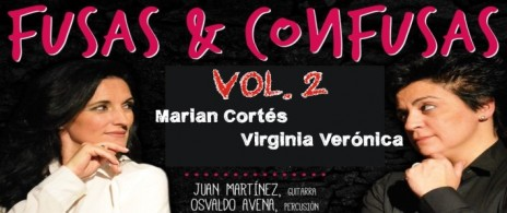 FUSAS Y CONFUSAS  - Vol 2