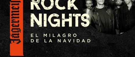 Jager Rock Nights: El milagro de la navidad