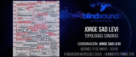 JORGE SAD LEVI - BLIND SOUND EXPERIENCE