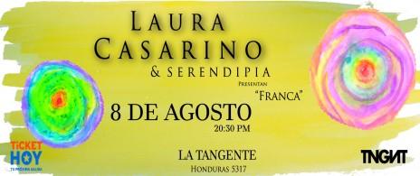 Laura Casarino