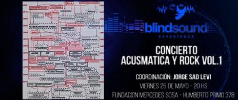 Concierto Acusmática y Rock Vol.1