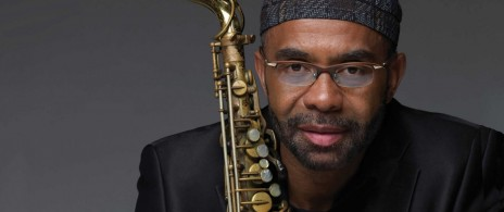 Kenny Garrett project