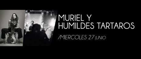 MURIEL & HUMILDES TARTAROS