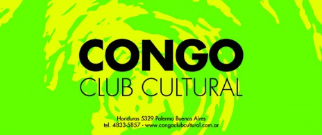 Cuero y Bronce - Congo Sessions
