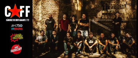 Club Artístico Libertad + Alex Covalschi