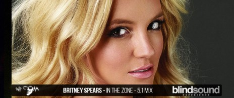 Stronger Britney Spears - Blind Sound Experience