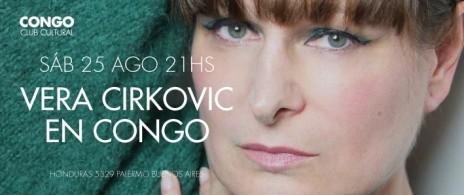 Vera Cirkovic