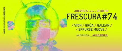 Frescura #74