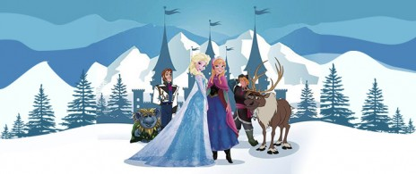 Frozen, el Gran Musical en Teatro Brown