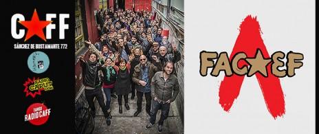 FACAFF 2da Edición