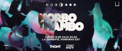 Morbo y Mambo en La Tangente