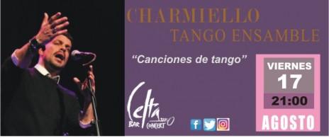 CHARMIELLO TANGO