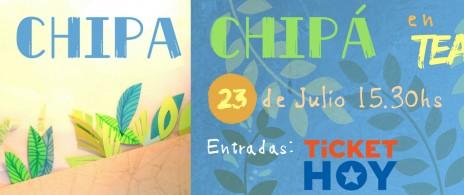 CHIPA CHIPA´