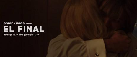 Amor o Nada presenta: La serie de luismi [El FINAL]