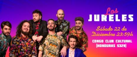 Los Jureles