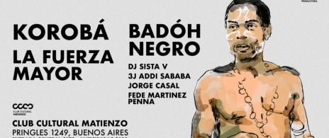 "FELA: ""Festival Latinoamericano Afrobeat"" 2018"