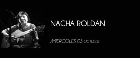 Nacha Roldan