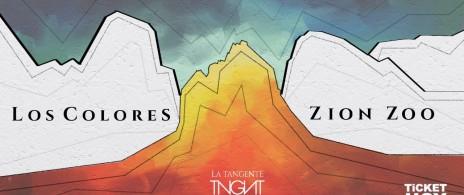 Los Colores + Zion Zoo