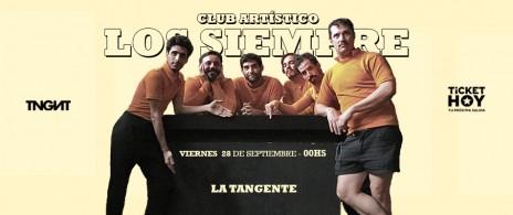 Club Artístico Los Siempre