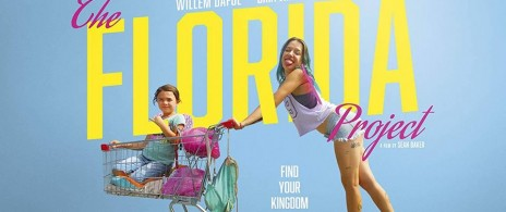 10 años en películas - The Florida Project