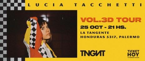 Lucía Tacchetti