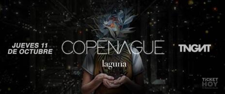 Copenague en La Tangente
