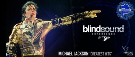 Michael Jackson - Blind Sound Experience