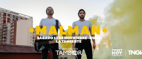 Malman