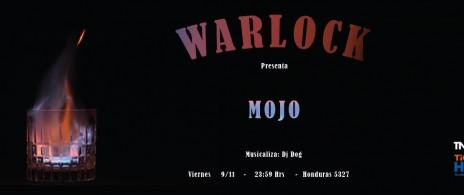 Warlock en La Tangente