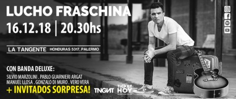 Lucho Fraschina
